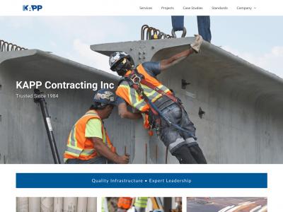 Kapp Contracting